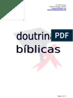 Doutrinas Biblicas