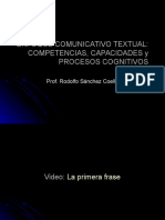 Procesos Cognitivos y Sesión (Vale)