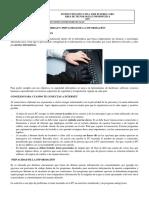 10 - 06 Seguridad y Privacidad de La Información