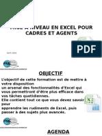 MACTECH Excel Training