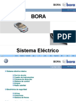 73741434 Sistema Electrico BORA MANUAL Latinoamerica