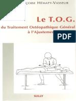 Le T.O.G. - François Hématy-Vasseur