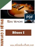 Apostila Blues I