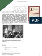 Invitación - Wikipedia, La Enciclopedia Libre