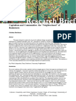 research brief - socd51
