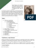Boda - Wikipedia, La Enciclopedia Libre
