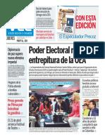 Ciudad VLC Edición 1749 Jueves 30 de Marzo 2017