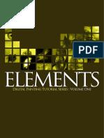 Elements - Digital Painting Tutorial Series Vol1