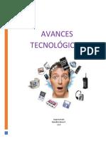 Avances Tecnologicos 3