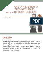 recepcionistaatendimentoemhospitaiseclnicasmdicas-151216200624