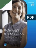 Pathways Youth Survey 2017