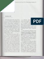 Datos normativos del Test del Trazo- TMT A y B para población Colombiana