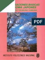 Conversaciones Básicas en Idioma Japonés