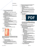 Schwartz Chapter 35 Abdominal Wall, Omentum, Mesentery and Retroperitonium