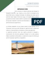Geología de Yacimientos