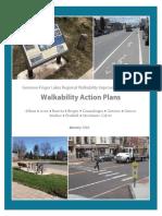 Walkability Audit Reports