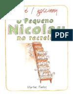 Goscinny, Sempe E - O Pequeno Nicolau No Recreio (2011)