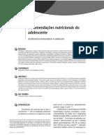 Recomendações nutricionais do adolescente.pdf