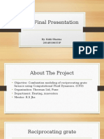 PS-II Final Presentation