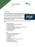 CIGRE+SC+B2+2014+Survey+Feedback+Letter