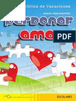 Manual Ebdv Amor y Perdon