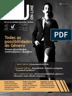 IHU Genero Sexualidade 2015 Revista 22abr15