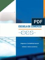 Contabilidad General 2016 u1 Manual de Contenido
