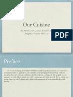 herbal cuisine ebook