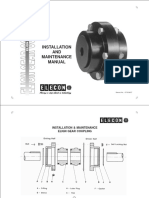 Elign Gear Coupling-Manual