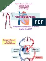 Medicina Fisiologia Cardiaco