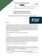 TEXTO Religioes Afrobrasileira Perseguições