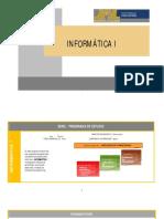 Informatica i Programa