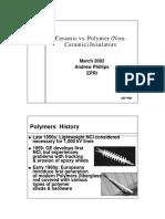 AISLADORES POLIMERICOS VS. AISLADORES CERAMICOS UNMSM.pdf
