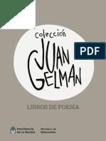 Cuadernillo Poesía Final Nación