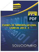 SOLUCIONARIO EXAMEN DE ADMISION UNHEVAL 2014-I (08 de agosto).pdf
