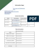 informationpage