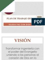 80595214 Plan de Trabajo 2012