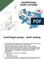 Pump Seals