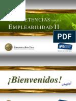 Competencias Para La Empleabilidad - Carlos de la Rosa Vidal