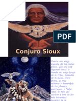 Conjuro Sioux