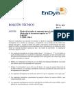 Reporte Tecnico Endyn Diseño de La Bomba de Engranajes Para El Sistema de Lubricacion 1014