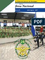 Revista Ejército, Julio-Agosto 2007