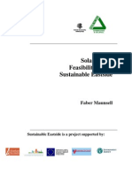 Solar Power Feasibility Study