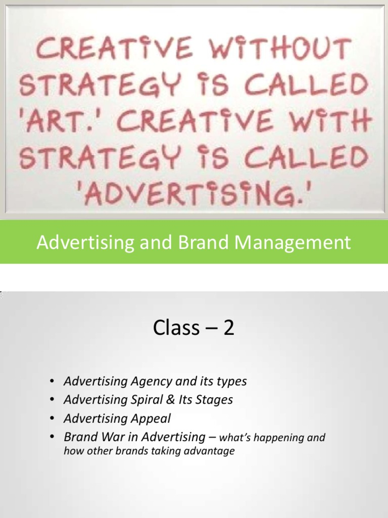 types of brand management strategies