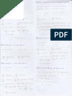 Math Tutorial 3