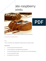 Recipe_ Chocolate-raspberry Thumbprints