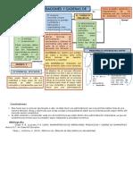 Mapa Conceptual de El Tema Administracion de Operaciones y Cadenas de Suministros