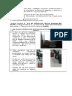 disolución del comité de seguridad y salud en el trabajo