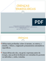 CRENÇAS+INTERMEDIÁRIAS