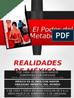 El Poder Del Metabolismo_0